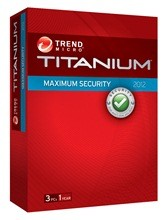 Trend Micro US - Titanium Internet Security - PD