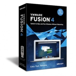 VMware Holiday Fusion