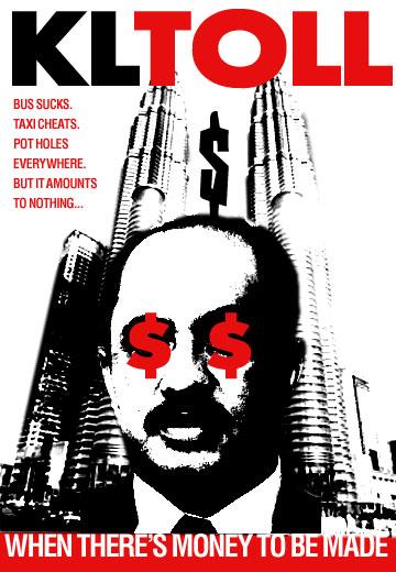 malaysia kl too money