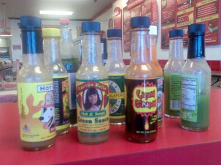 firehouse sub sauce