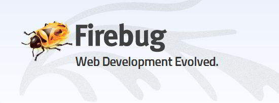 firebug web development tools