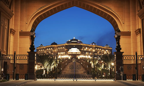 abu dhabi 7 star emirates palace hotel