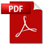 adobe pdf logo icon