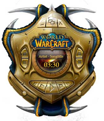 world of warcraft wmp skins