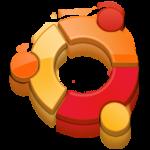 ubuntu logo icon
