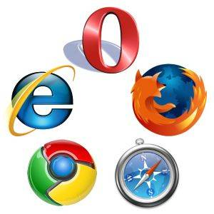 internet web browsers