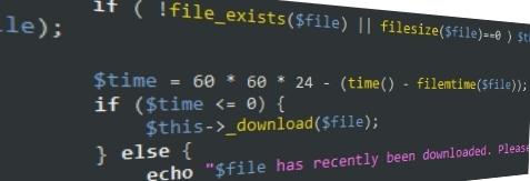 programming development