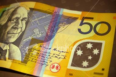 australia rba interest rate cash money