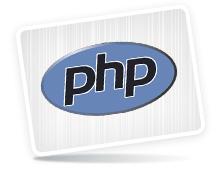 php logo icon