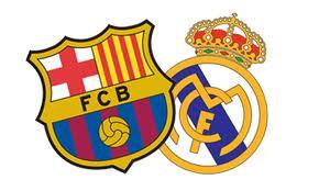 barcelona read madrid