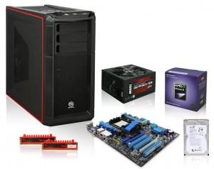 diy build computer online