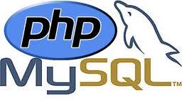 php mysql logo