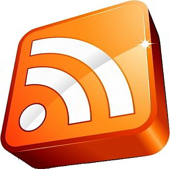 rss logo icon