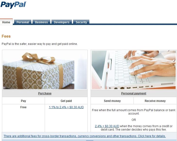 Paypal Tan